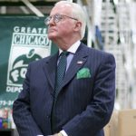 Alderman Ed Burke of the Chicago Democratic Machine