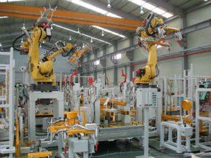 manufacturing job losses