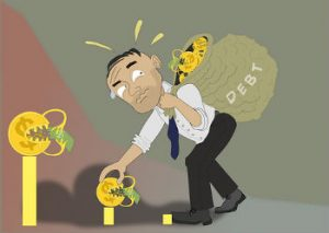 Pension Debt Illinois