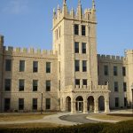 NIU Altgeld Hall