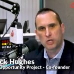 Patrick Hughes - Opportunity Project, Upstream Ideas