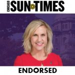 Chicago Sun-Time Endorsed