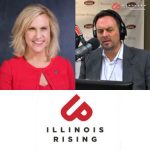Tonia Khouri on lowering taxes on Illinois Rising