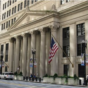 Chicago Federal Reserve