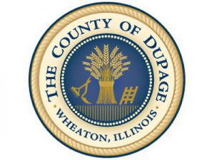 DuPage County Seal