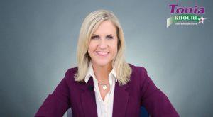 Tonia Khouri Real Solutions to Illinois' Problems