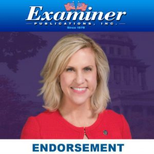 Tonia Khouri endorsed by Examiner Publications