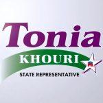 Tonia Khouri State Representative
